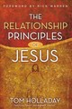 The Relationship Principles Of Jesus - Holladay, Tom - ISBN: 9780310351771
