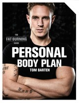 Personal Body Plan - Tom Barten - ISBN: 9789000353354