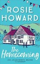 Homecoming - Howard, Rosie (author) - ISBN: 9780749022228