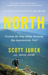 North - Jurek, Scott/ Jurek, Jenny (CON) - ISBN: 9780316433792
