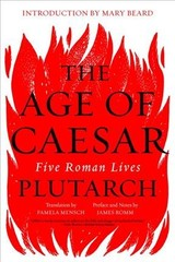 Age Of Caesar - Plutarch - ISBN: 9780393355529