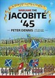 Wargame: Jacobite '45 - Dennis, Peter (university Of New South Wales) - ISBN: 9781912174867