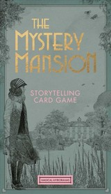 Mystery Mansion - Clerc, Lucille - ISBN: 9781786271518