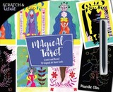 Scratch & Create Magical Tarot - Otten, Marenthe - ISBN: 9781631595134