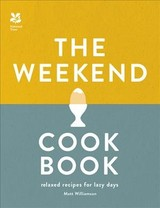 Lazy Weekend Cookbook - Williamson, Matt - ISBN: 9781911358374