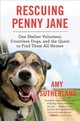 Rescuing Penny Jane - Sutherland, Amy - ISBN: 9780062377258