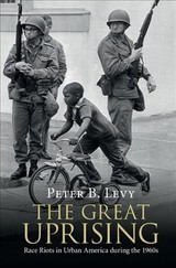 Great Uprising - Levy, Peter B. (york College Of Pennsylvania) - ISBN: 9781108422406