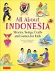 All About Indonesia - Hibbs, Linda - ISBN: 9780804848503