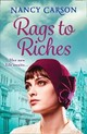 Rags To Riches - Carson, Nancy - ISBN: 9780008252359