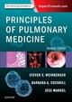 Principles of Pulmonary Medicine - Mandel, Jess; Cockrill, Barbara A.; Weinberger, Steven E. - ISBN: 9780323523714
