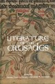 Literature Of The Crusades - Parsons, Simon Thomas (EDT)/ Paterson, Linda M. (EDT) - ISBN: 9781843844587