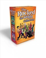 Rocked The World Collection - Mccann, Michelle Roehm; Welden, Amelie - ISBN: 9781582706795