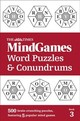 Times Mind Games Word Puzzles And Conundrums Book 3 - The Times Mind Games - ISBN: 9780008285340
