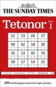 Sunday Times Tetonor Book 1 - The Times Mind Games - ISBN: 9780008290382