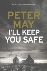 I'll Keep You Safe - May, Peter - ISBN: 9781681440934