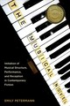 Musical Novel - Imitation Of Musical Structure, Performance, And Reception In Contemporary Fiction - Petermann, Emily - ISBN: 9781640140271