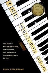 Musical Novel - Petermann, Emily - ISBN: 9781640140271