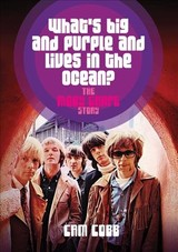 What's Big And Purple And Lives In The Ocean - Cobb, Cam - ISBN: 9781911036319