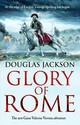 Glory Of Rome - Jackson, Douglas - ISBN: 9780552172295