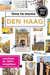 Den Haag - Alexandra Gossink; Laurence Harms - ISBN: 9789057677915