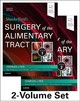 Shackelford's Surgery of the Alimentary Tract, 2 Volume Set - Yeo, Charles J. - ISBN: 9780323402323
