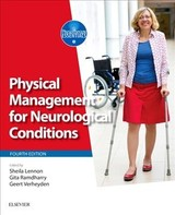 Physiotherapy Essentials, Physical Management for Neurological Conditions - ISBN: 9780702071744