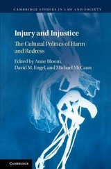 Injury And Injustice - ISBN: 9781108420242