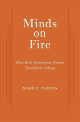 Minds On Fire - Carnes, Mark C. - ISBN: 9780674984097