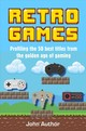 Retro Games - Allen, Marty - ISBN: 9781911026624