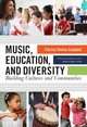 Music, Education, And Diversity - Campbell, Patricia Shehan - ISBN: 9780807758823