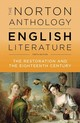 Norton Anthology Of English Literature - Greenblatt - ISBN: 9780393603040