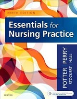Essentials for Nursing Practice - Hall, Amy; Stockert, Patricia; Perry, Anne Griffin; Potter, Patricia A. - ISBN: 9780323481847