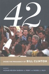 42 - Nelson, Michael (EDT)/ Perry, Barbara A. (EDT)/ Riley, Russell L. (EDT) - ISBN: 9780801456893