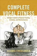 Complete Vocal Fitness - Friedlander, Claudia - ISBN: 9781538105443