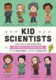 Kid Scientists - Stabler, David/ Syed, Anoosha (ILT) - ISBN: 9781683690740