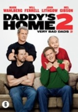 Daddy's home 2 - ISBN: 5053083139223
