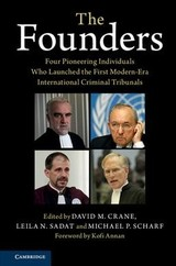Founders - ISBN: 9781108424165