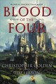 Blood Of The Four - Golden, Christopher - ISBN: 9780062641380