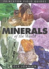 Minerals Of The World - Johnsen, Ole - ISBN: 9780691095370
