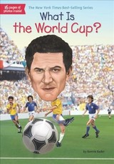 What Is The World Cup? - Bader, Bonnie - ISBN: 9780515158212