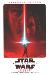 The Last Jedi - Fry, Jason/ Johnson, Rian (CON) - ISBN: 9781524797119