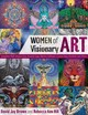 Women Of Visionary Art - Brown, David Jay; Hill, Rebecca Ann - ISBN: 9781620556931