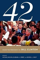 42 - Nelson, Michael (EDT)/ Perry, Barbara A. (EDT)/ Riley, Russell L. (EDT) - ISBN: 9780801454066