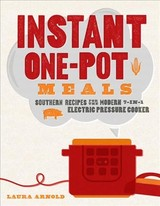 Instant One-pot Meals - Arnold, Laura - ISBN: 9781682681602