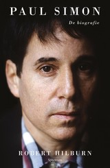 Paul Simon - Robert  Hilburn - ISBN: 9789000345854