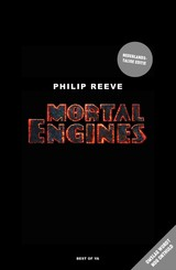 Mortal Engines - Philip  Reeve - ISBN: 9789000356539