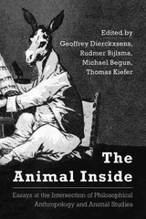 Animal Inside - Dierckxsens, Geoffrey (EDT)/ Bijlsma, Rudmer (EDT)/ Begun, Michael (EDT)/ Kiefer, Thomas (EDT) - ISBN: 9781783488216