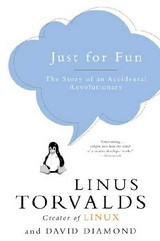 Just For Fun - Torvalds, Linus/ Diamond, David - ISBN: 9780066620732