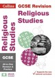 Grade 9-1 Religious Studies All-in-one Complete Revision And Practice (with Free Flashcard Download) - Collins Gcse - ISBN: 9780008166335