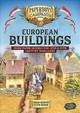 European Buildings - Richter, Florian - ISBN: 9781912390939